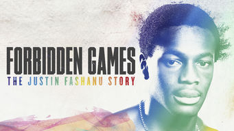 Forbidden Games: The Justin Fashanu Story