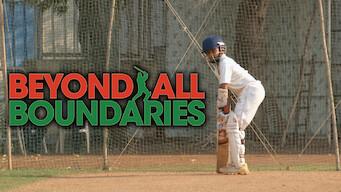 Beyond All Boundaries (2013)