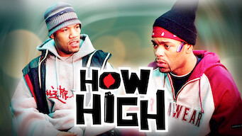How High (2001)