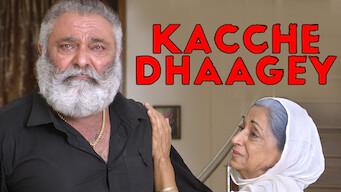 Kacche Dhaagey (2016)