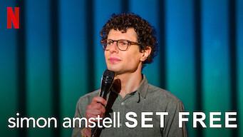 Simon Amstell: Set Free (2019)