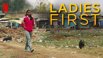 Ladies First (2018)