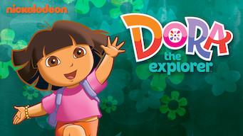 Dora the Explorer (2010)