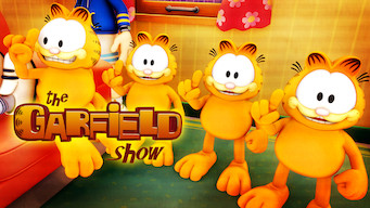 The Garfield Show (2018)