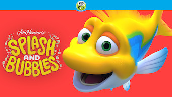 Splash and Bubbles (2018)