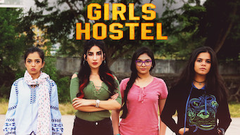 Girls Hostel (2018)