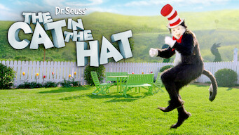 Dr. Seuss' The Cat in the Hat (2003)