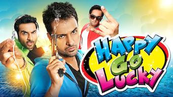 Happy Go Lucky (2014)