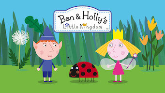 Ben & Holly's Little Kingdom (2009)