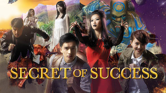 Secret of Success (2015)