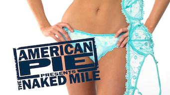 American Pie Presents: The Naked Mile (2006)