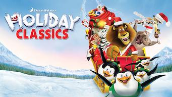 DreamWorks Holiday Classics (2011)