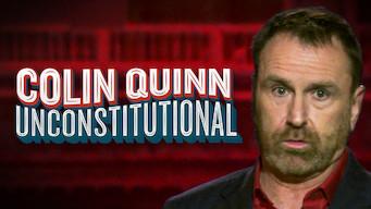 Colin Quinn: Unconstitutional (2015)