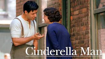 Cinderella Man (2005)