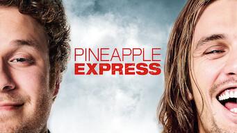 Pineapple Express (2008)