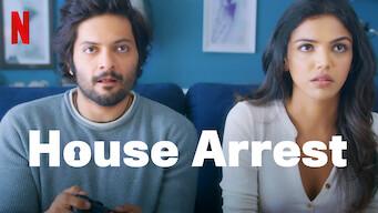 House Arrest (2019)