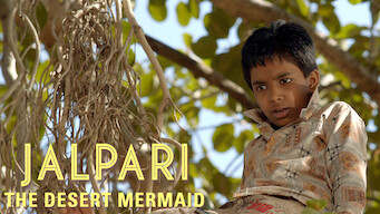 Jalpari: The Desert Mermaid (2012)