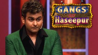 Gangs of Hassepur (2014)