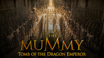 The Mummy: Tomb of the Dragon Emperor (2008)