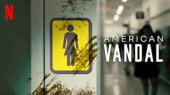 American Vandal (2018)