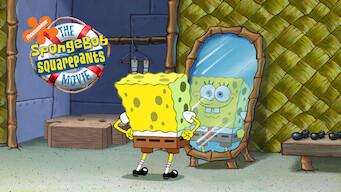The SpongeBob SquarePants Movie (2004)