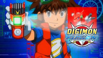 Digimon Fusion (2011)