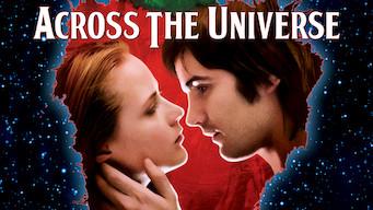 Across the Universe (2007)