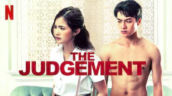 The Judgement (2018)