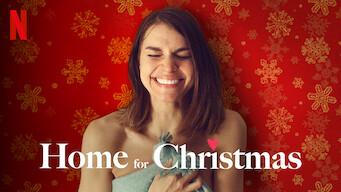 Home for Christmas (2019)