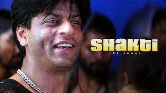 Shakti: The Power (2002)