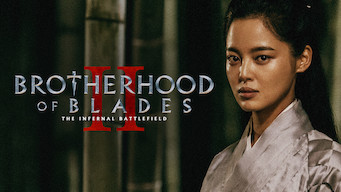 Brotherhood of Blades II: The Infernal Battlefield (2017)