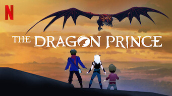 The Dragon Prince (2019)