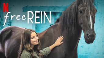 Free Rein (2019)