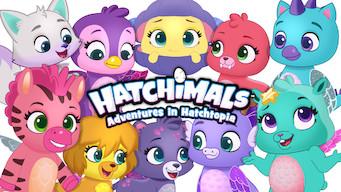Hatchimals | Adventures in Hatchtopia (2018)