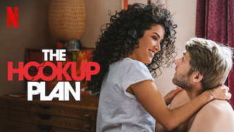 The Hook Up Plan (2019)