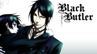 Black Butler (2010)