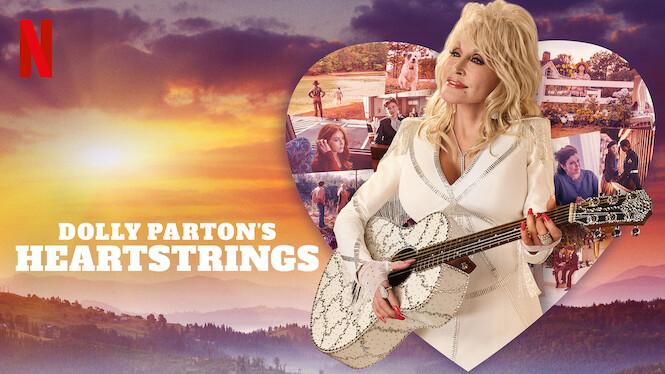 Dolly Parton's Heartstrings