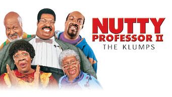 The Nutty Professor II: The Klumps (2000)