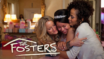 The Fosters (2017)