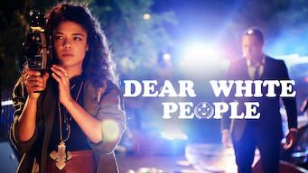 Dear White People (2014)
