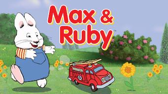 Max & Ruby (2009)