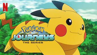 Pokémon Journeys: The Series: Part 3