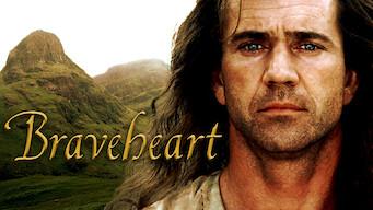 Braveheart 1995 Netflix Flixable